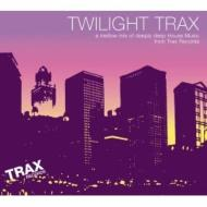 Trax Records: Twilight Trax
